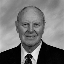Charles Lee Hommel, Sr.