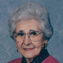 Marian P. Brennan