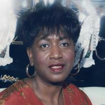"""Ms. Charlesetta """"Rose"""" Stegall"""