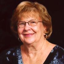 Patricia D. Strayer