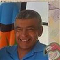 Dario Antonio Pineda Romero