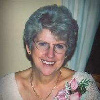 Patricia A. Thorson