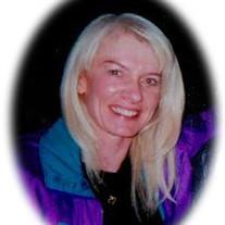 Marilyn Beth (Oyer) Mathews
