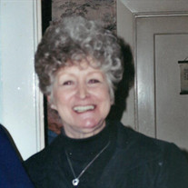 Claudia Lee Bowers