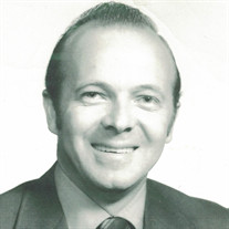 Russell A. Palmer