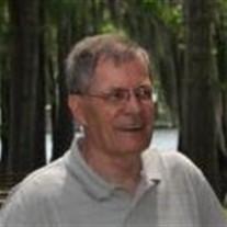 Melvin Ray Bruner
