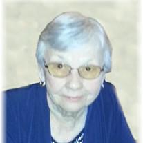 Marie Farrington
