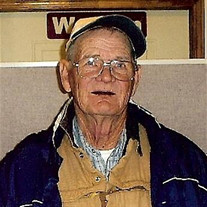 Kenneth Morris Shatswell