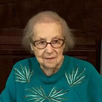 Julia Margaret Fedoronko