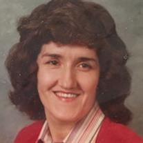 Janet Hazelett