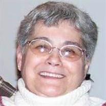 Joanne M. Mangum