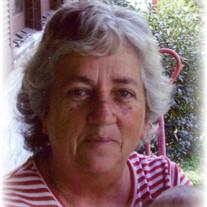 Linda Mae Hurd