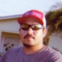 John Josue Contreras