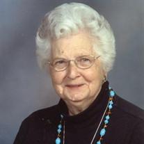 Faye A. Garner