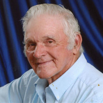 Johnny David Prevett