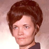 Bonnie Bartram