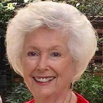 Jane McWilliam Dye