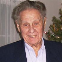Franklin Edward Phillips