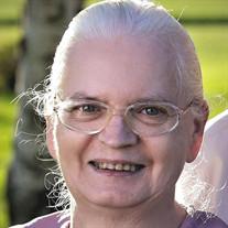 Shirley Anne  Lebold