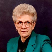 Mary E. Depew