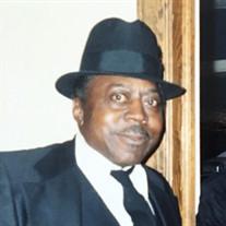 Theodore Mabine Jr.
