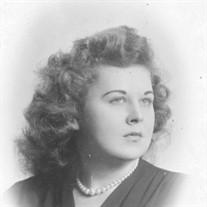 Irene Brodie