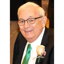 Donald A. Albright