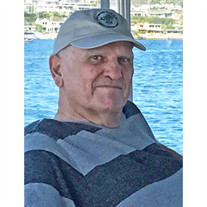 Maurice Goulart Jr.