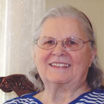 Mary Anna Adams