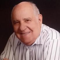 Arthur James  Lenzo