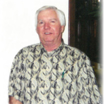 Robert William Frey of Selmer, TN