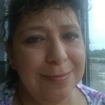 Rosemary Guadalupe Cantu