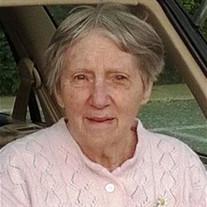 Joyce Ann Pyle