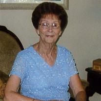 Pauline Barrilleaux