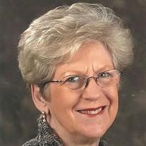 Mrs. Anne Dailey Warren