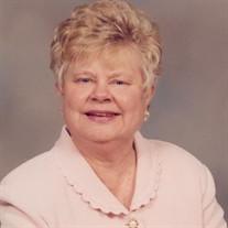 Shirley Ann Payne