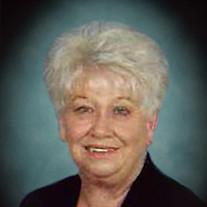 Sybil Ann Wilkins Bullins
