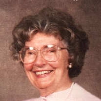 Mildred A. Hussong