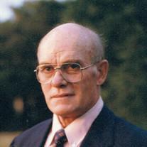 Calvert Allen