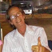 Gary Richard Logan