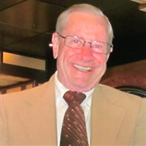 Herman E. Mabry
