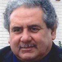 Andrew A. Diaz Jr.