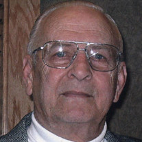 Victor Peter Podyma