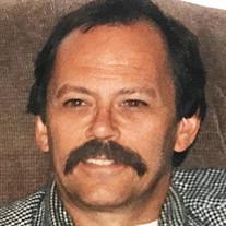 Ronald A. Charpentier