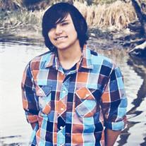 Nicholas Anthony Gonzales