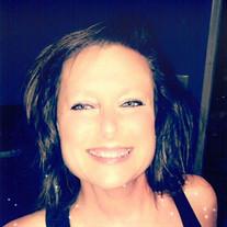 Felecia Hipps Howell of Bethel Springs, TN