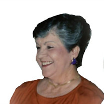 Sally Ruth Bartlett