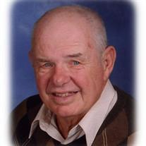 Russell Wilton