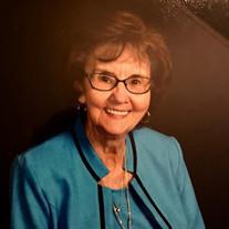 Patsy  Ruth Arnold