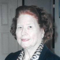 Mae Bates Hammond
